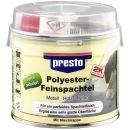 PRESTO Polyester Feinspachtel 500g