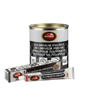Autosol Aluminium-Politur 750ml