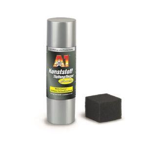A1 Kunststoff-Tiefenpfleger glänzend 250ml
