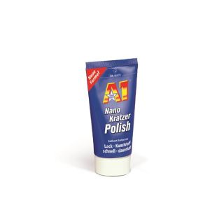 A1 NANO KRATZER POLISH 50ml