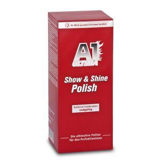 A1 ULTIMA Show & Shine Polish 250ml