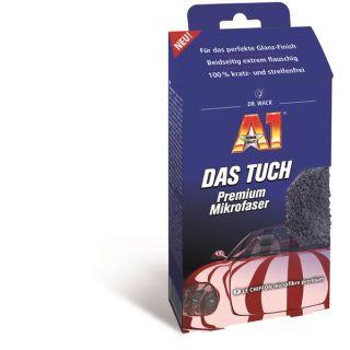 A1 Das Tuch Pemium Mikrofaser