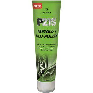 Dr. Wack PS21S Metall-/ Alu Polish 100ml