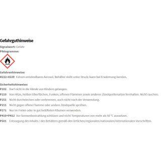 SONAX Reifenpfleger 400ml