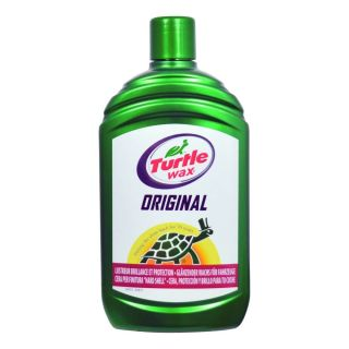 Turtle Wax Original Wachs 500 ml