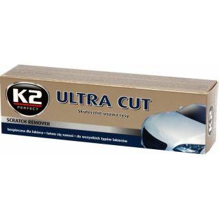 K2 Ultra Cut Schleifpaste Polierpaste 100ml