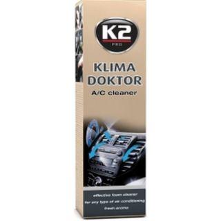 K2 Klima Doktor Klimaanlagen Reiniger Schaum 500ml