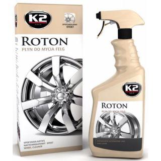 K2 Roton Felgenreiniger Pumpflasche 770ml
