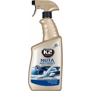 K2 Nuta Insektenentferner Pumpspray 770ml