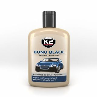 K2 Bono Reifen-, Gummi-, Kunststoffpflege 200ml