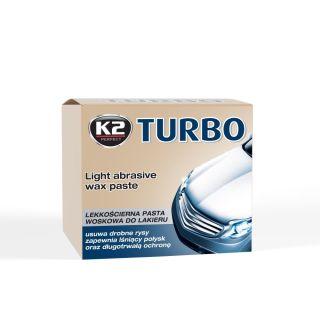 K2 Turbo Tempo Schleifpaste mit Nanotechnik 250g