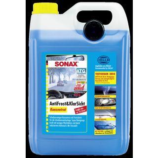 SONAX AntiFrost & KlarSicht Konzentrat 5L