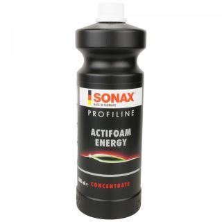 SONAX PROFILINE Actifoam Energy Shampoo Konzentrat 1L