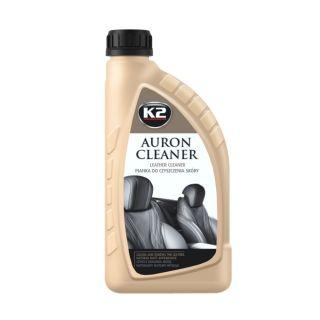 K2 AURON CLEANER Leder-Reiniger flüssig 1L