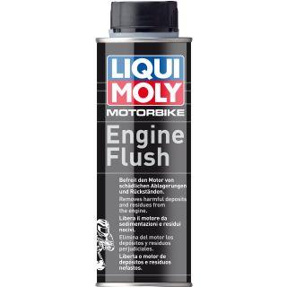 LIQUI MOLY Motorbike Engine Flush Motor-Reiniger 250 ml