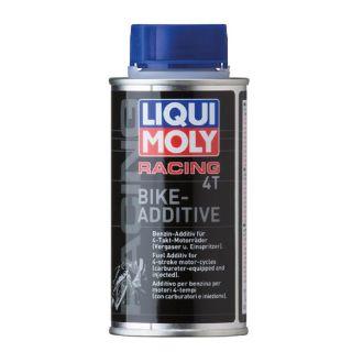 LIQUI MOLY RACING BIKE ADDITIVE 4T 125ML