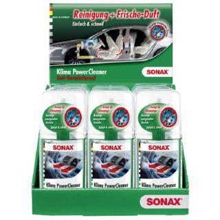 SONAX Klima Powercleaner Klimaanlagenreiniger 100ml Dose