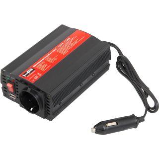 SPANNUNGSWANDLER 12-230V 150-300W