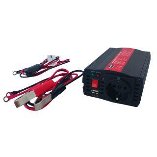 SPANNUNGSWANDLER 12-230V300-600W