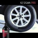 K2 SIGMA PRO Reifenglanz Reifenpflege 1L
