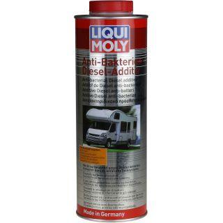 Liqui Moly Anti-Bakterien Diesel Additiv 1L gegen Bakterien +Schimmelpilze