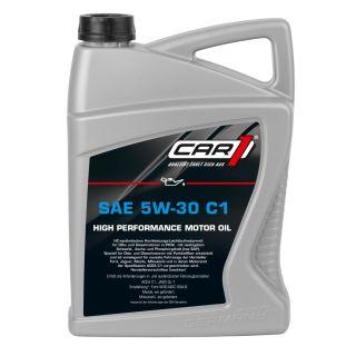 CAR1 - Motorenöl 5W-30 C1 5L