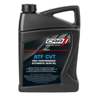CAR1 - Getriebeöl ATF CVT 5L