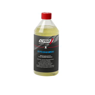 CAR1 - Auto Shampoo 1L