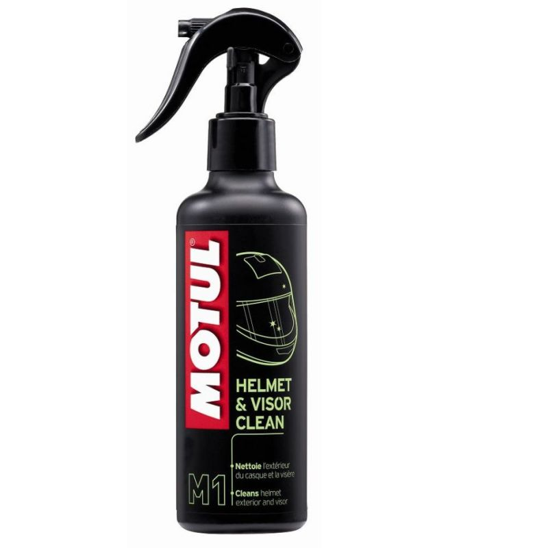 MOTUL MC CARE M1 Helmet & Visor Clean Helmreiniger 250ml