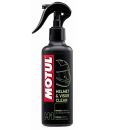 MOTUL MC CARE M1 Helmet & Visor Clean Helmreiniger 250ml