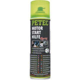 PETEC MOTORSTARTHILFE 500ML