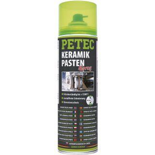 PETEC KERAMIKSPRAY 500ML