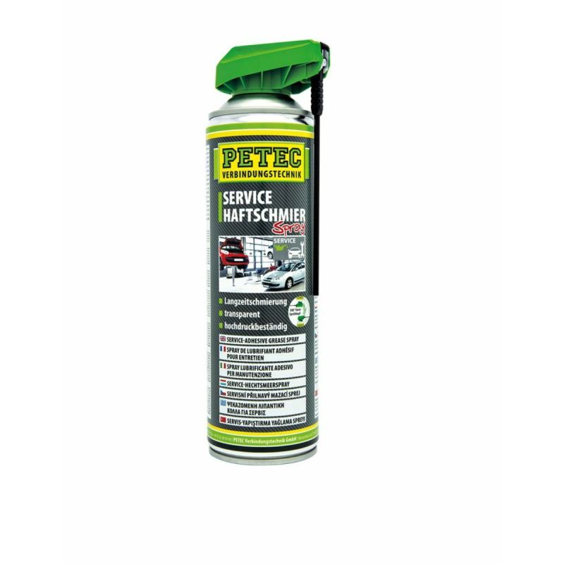 PETEC Service-Spray 500 ml