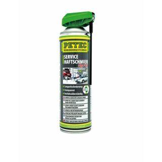 PETEC Service-Spray 500 ml