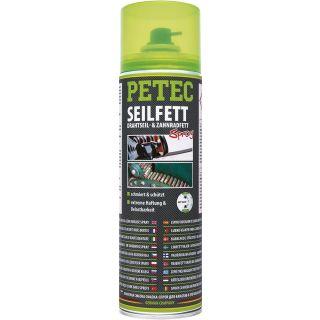 PETEC SEILFETT 500ML