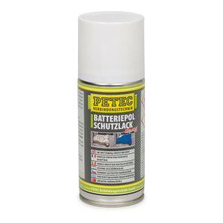 PETEC Batteriepolschutzlack 150ml