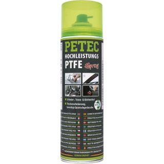 PETEC PTFE SPRAY 500ML