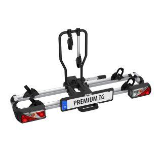 EAL Fahrradträger Premium TG für 2 Fahrräder klappbar erweiterbar