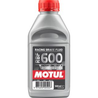 MOTUL BREMSFLÜSSIGKEIT FACTORY LINE RBF 600 500ML