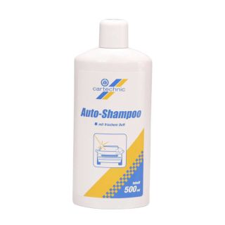 Cartechnic Auto-Shampoo 500ml