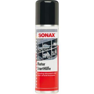 SONAX MotorStartHilfe 250ml