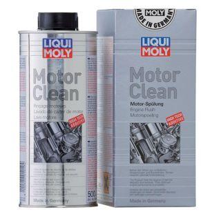 LIQUI MOLY MOTOR-CLEAN Motorspülung 500ml