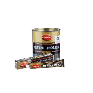 AUTOSOL Metal Polish Edel-Chromglanz Politur 75 ml