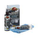 AUTOSOL Scheinwerfer-Politur & Schutz-Set