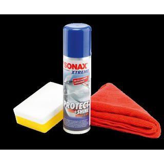 SONAX  Xtreme Protect & Shine Hybrid Hochglanzversiegelung 210ml