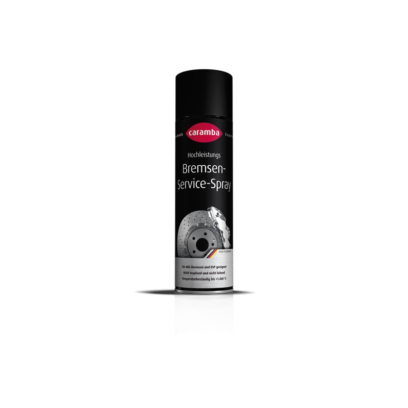 CARAMBA Experts Hochleistungs-Bremsenservice-Spray 500ml